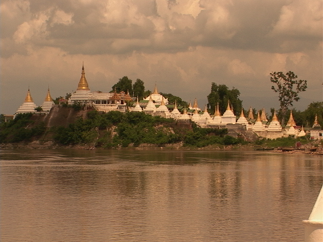 In Myanmar Preserving Ancient Temples is a New Passion