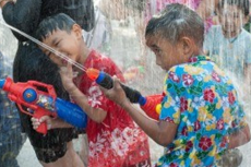 AsiaFacts-WatergunFestival