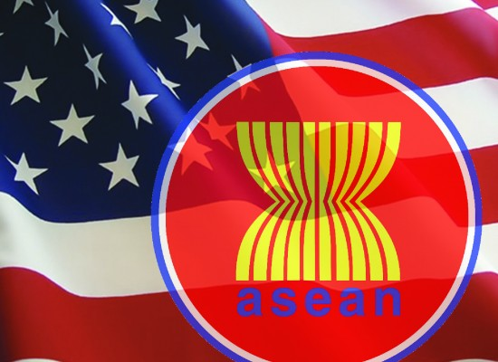 America and ASEAN Road Show