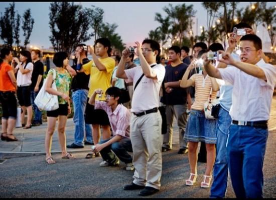 China Becomes World's Biggest Travel Spender