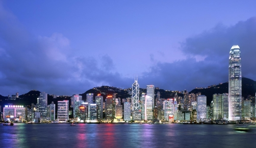 Hong Kong – The Front Line of Urban Planning's New Debate
