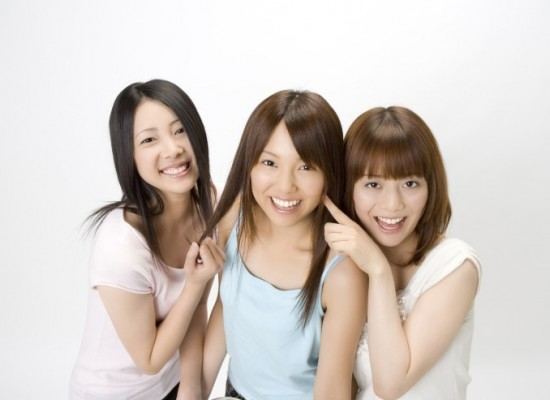 Japan's Desperate Housewives