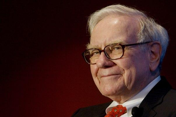 Warren Buffett's Grandson talks about Philanthropy