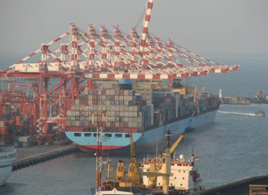 Colombo Port – New Infrastruture to Spur an Economy
