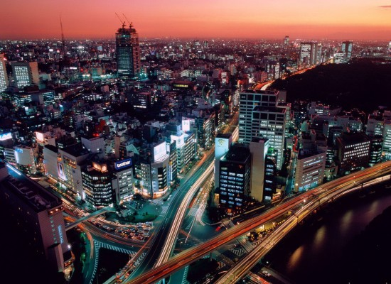 Asia Gets the 2020 Olympics – Tokyo Chosen as Host City