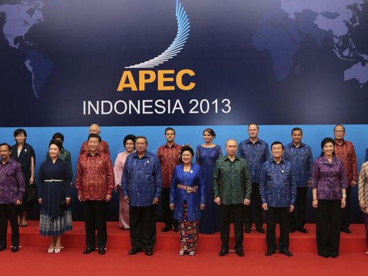 APEC Summit – Final Thoughts from Bali