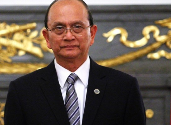 Myanmar Takes Over the Chair at ASEAN