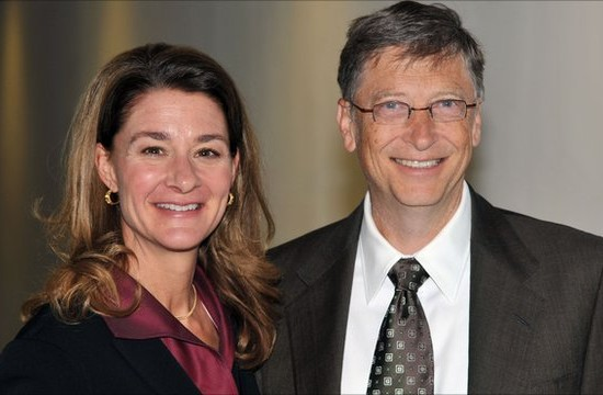 Philanthropy is Key, Just Ask Bill Gates