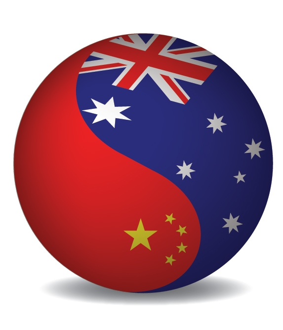Aussies and Chinese Seek Trade Deal