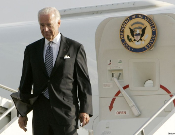 BREAKING: Biden Lands in Japan to Continue the Pivot