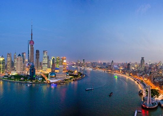 China Ups Its Game With Shanghai's Free Trade Zone
