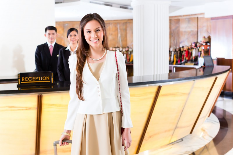 Asian Tourism Growth Spurs Global Hotel Business