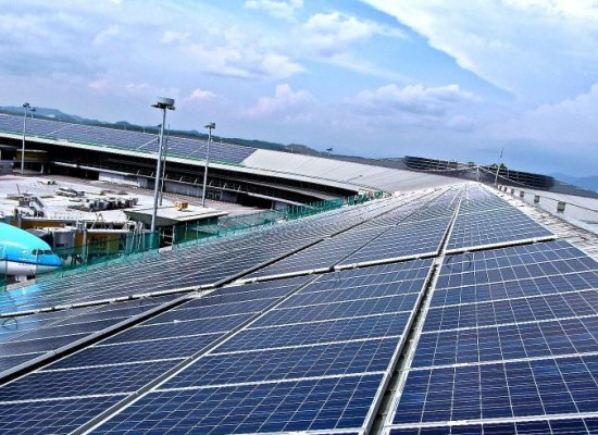 Solar Power To Save Kuala Lumpur International Over $600,000 USD Per Year In Energy Costs