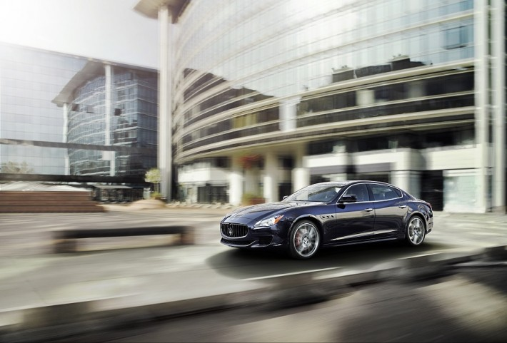 Porsche And Maserati Foresee Strong Sales In Asia