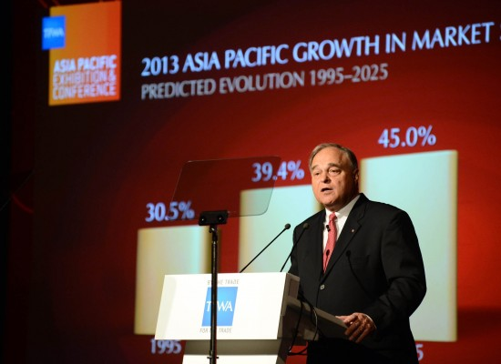 Asia Pacific is Most Vibrant Region for Duty Free and Travel Retail
