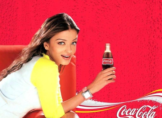 Coke may have won the World Cup, but it's losing in India
