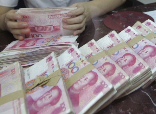 Chinese Institutions Boost Global Banking Profits To $920B