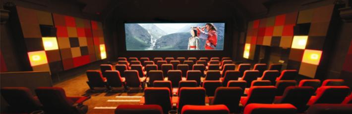 China's Biggest Film Company Announces $739 Million IPO