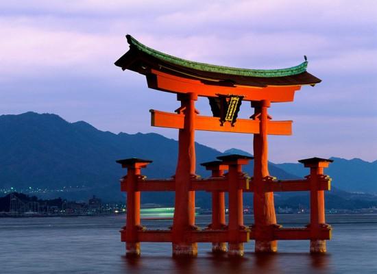 Say Konnichiwa to Japan
