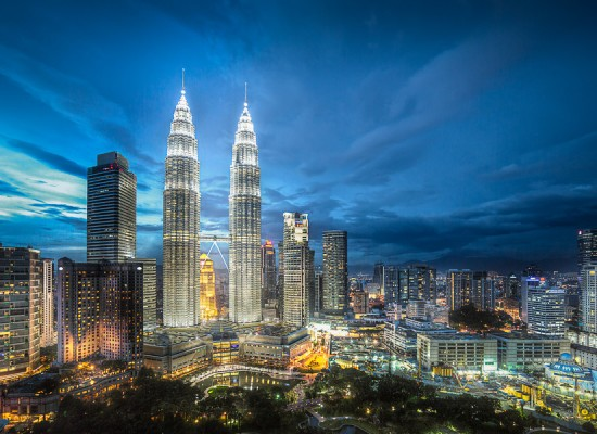Destination Malaysia – A Property Overview