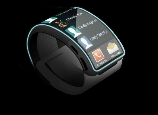 Is Apple Producing a Smartwatch? Should Maxwell Smart Be Afraid?