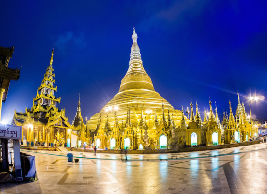 The Great Business Opportunity in Myanmar's Tourism Industry