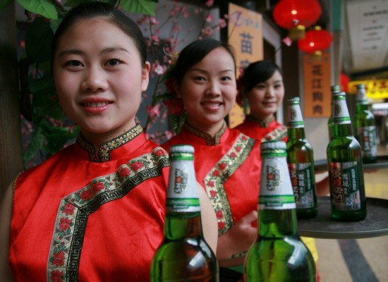 Asia Pacific Beer Market to Reach USD 220.36 Billion in 2020