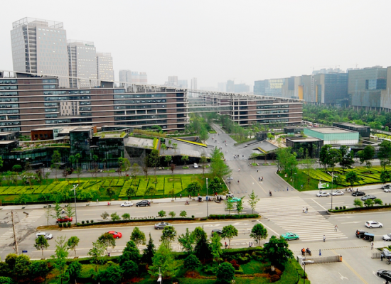 Chengdu's Hi-Tech Zone Confirms Investments Of Over 10 Billion RMB