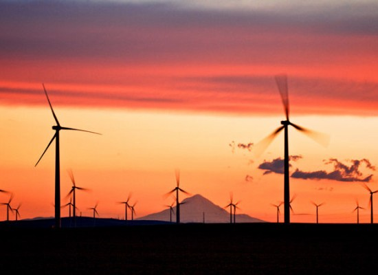 Renewables To See $5.1 Trillion In Investments By 2030