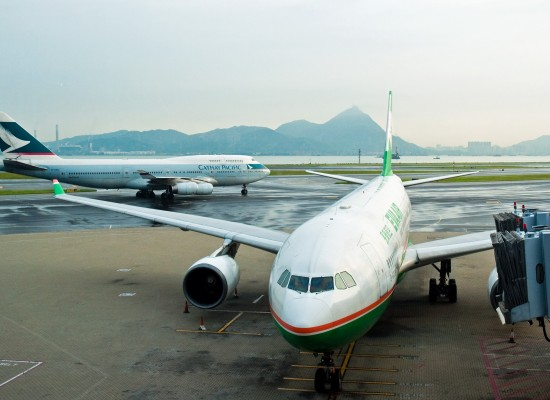 Airlines Could Face Three-Fold Increase In Insurance Premiums