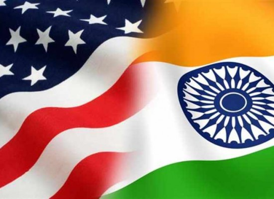 US – India Relations at a Low Point