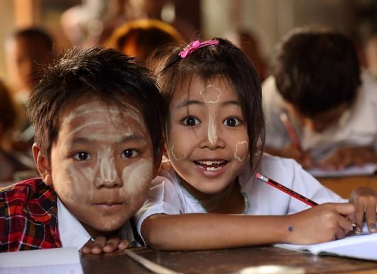 Partners Unite to Combat Malaria in Asia