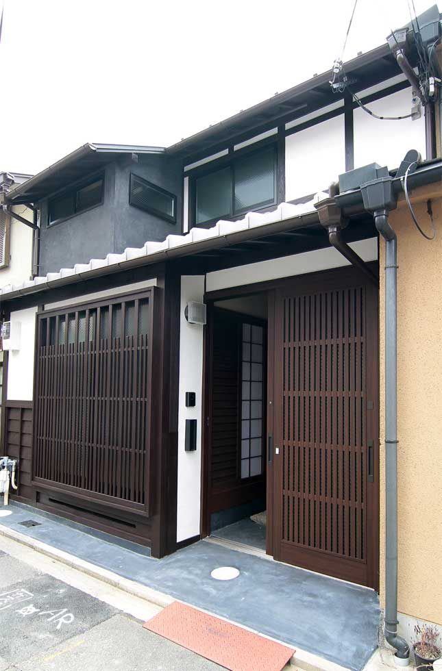 How to Buy a Traditional House in Japan