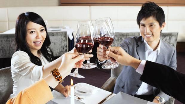Alcohol Consumption Around the World