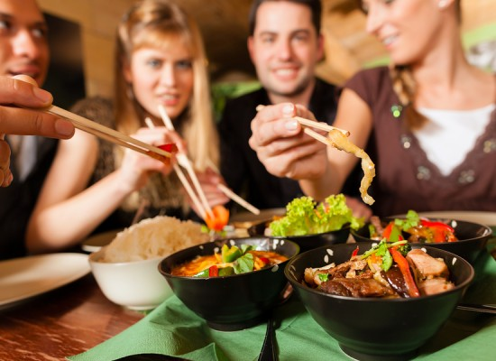 Culture & Cuisine