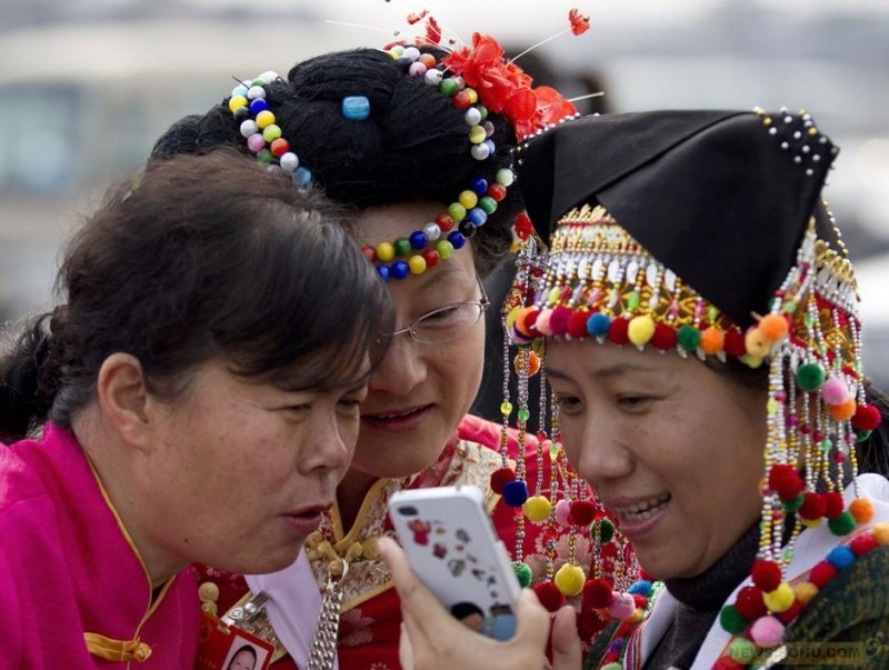 Asia is Changing the Internet
