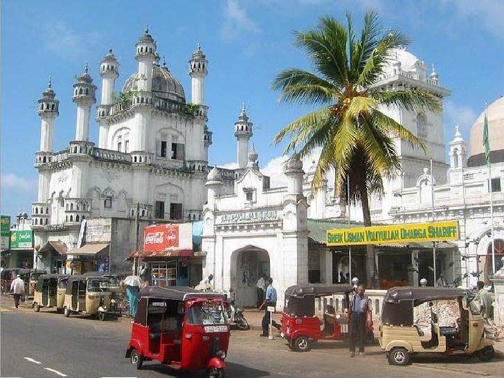 Why Sri Lanka Needs India