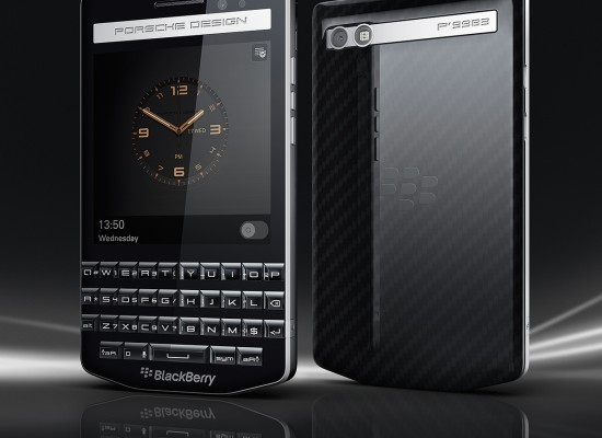 BlackBerry CEO Seeks Chinese Partnerships As He Meets Lenovo and Xiaomi