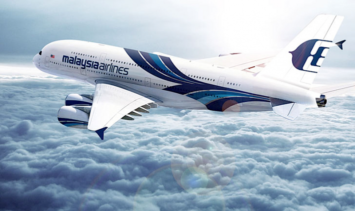 The Man Who Might Just Save Malaysia Airlines