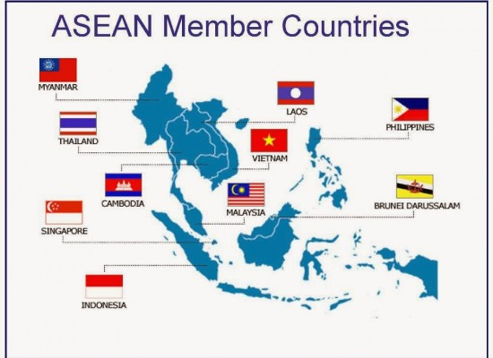 Asean economic integration and a box of breakfast cereal