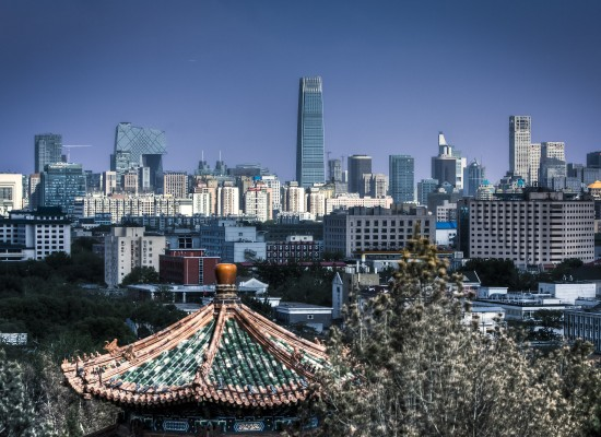 Beijing to limit population growth this year