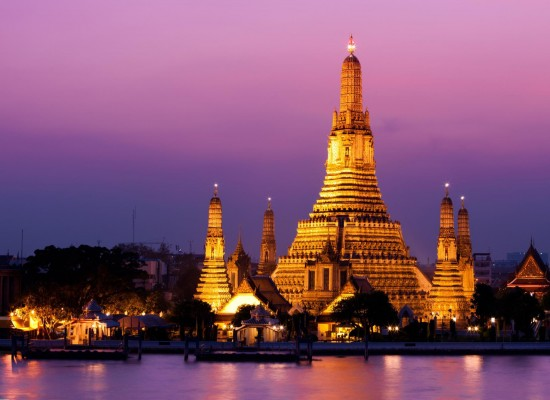Thailand Unveils a New Foreign Investment Strategy