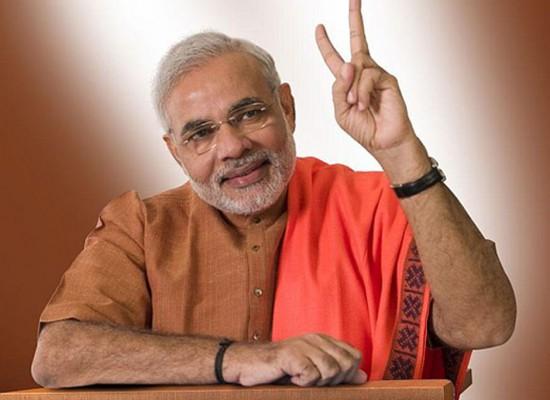 Narendra Modi's international balancing act