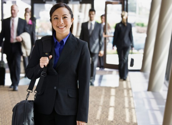 Tips for the Business Traveler to Asia