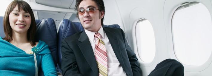 Asian Air Transportation is Soaring
