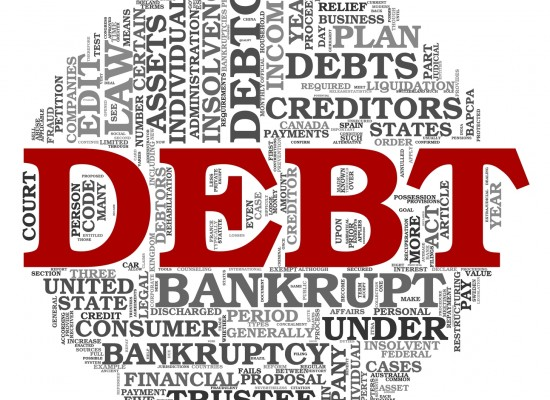 Global Debt: A Scary Situation With Limited Solutions