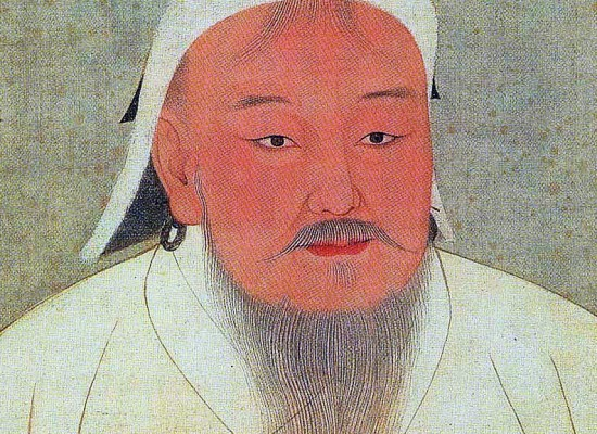 Men Across Asia Can Trace Ancestry Back To Extraordinarily Fertile Genghis Khan