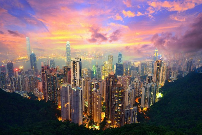 Top 9 cities in China with highest cost of living