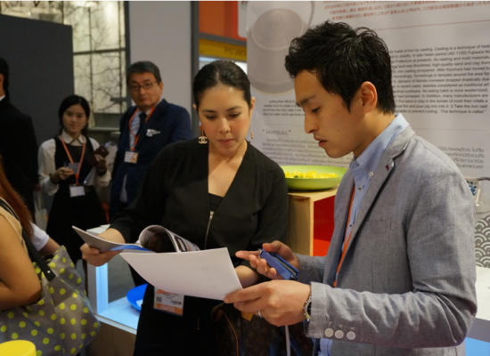 ASEAN's Biggest Lifestyle Product Show Returns