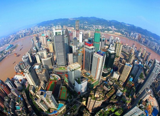 Affordable living a major attraction of Chongqing
